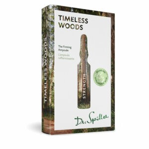 Dr. Spiller Strength - Timeless Woods