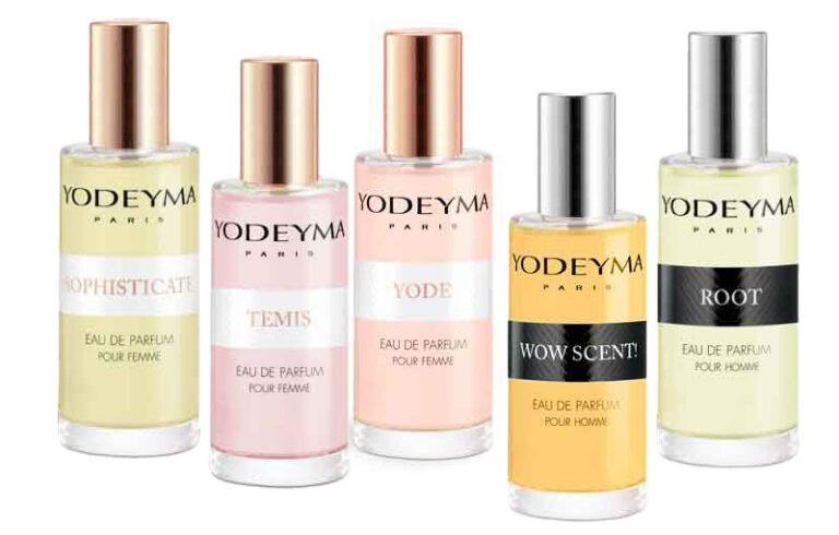 Yodeyma Parfüm Minis