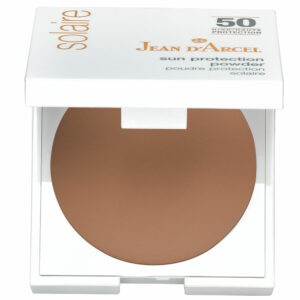 JEAN D'ARCEL poudre protection solaire LSF 50 no.2