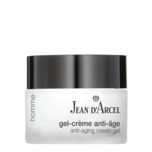 JEAN D'ARCEL homme gel-crème anti-âge 50ml