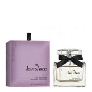 JEAN D'ARCEL Incarnation no. 9 eau de parfum spray 50ml