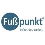 Fusspunkt Logo